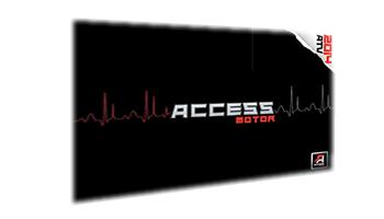 Access Quads Produktkatalog