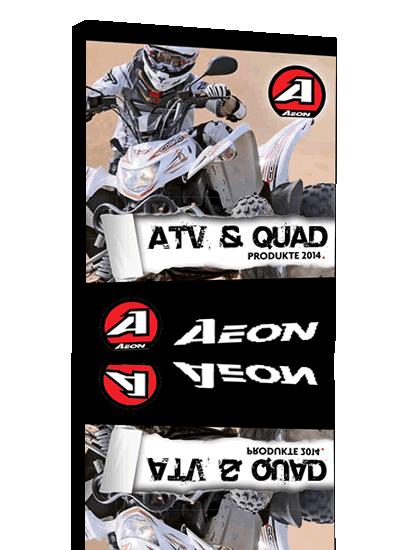 AEON Quads Produktkatalog
