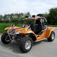 Kinroad XT1100GK Orange