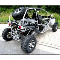 Luck Vehicle 600 EFI 4x4 Schwarz
