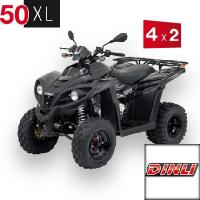 50 Special XL Schwarz