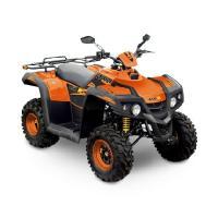 450 R Orange