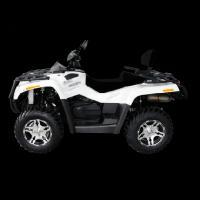 ATV 800 V2 EFI EPS Weiß