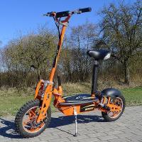 E-Flux Vision 1000 Orange