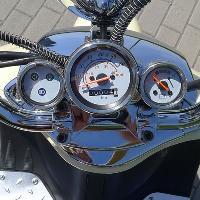Retro Roller 1500 Creme