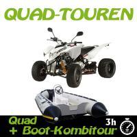 Kombitour Quad + Powerboot